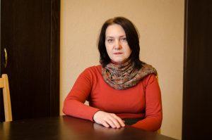 Janīna Leončika