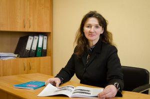 Sandra Stašāne